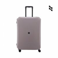 【LOJEL】30吋 VOJA 框架PP 行李箱 luggage(PP12-灰色)【威奇包仔通】