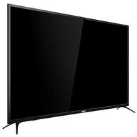 免運費+基本安裝 美國 AOC 65吋 淨藍光 4K UHD聯網 LED液晶 電視/顯示器+視訊盒 65U6080