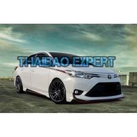 『泰包達人』Toyota New Vios Drive86 大包 前保桿 後保桿 側裙 專營泰國改裝零件進口