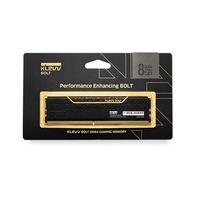 KLEVV 8GB DDR4 RAM U-DIMM 2400 STANDARD MEMORY