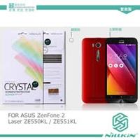NILLKIN ASUS ZenFone 2 Laser 5.5吋 ZE550KL / ZE551KL 超清防指紋保護貼