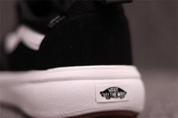 Vans Official Skate Shoes WOMEN Vans ULTRARANGE Black White Global Sales