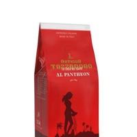(賞味期2019/11)義大利咖啡豆 羅馬必喝 經典金杯咖啡豆 Tazza D'oro女王咖啡豆250g