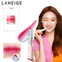 ★Qoo10 Lowest Price★[Laneige]Two Tone Tint Lip Bar NO 04 Fruits Candy/ /koreacosmetic