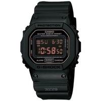 CASIO G-SHOCK นาฬิกาข้อมือ รุ่น DW-5600MS-1DR