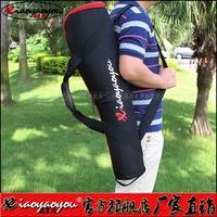Head size three-dimensional pan-tilt tripod bag padded tripod bag 70-95cm long loss-clearance sale