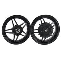 五爪輪框 山葉 RS CUXI RS-Z 鋁合金鋼圈  輪框