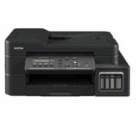 【歐菲斯辦公設備】Brother 多功能彩色噴墨印表機 列印 掃描 複印 三合一 DCP-T710W