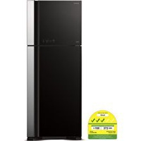 Hitachi R-VG560P3MS Door Fridge