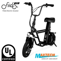 ★UL2272 Electric Scooter E-Scooter★ Fiido Q1S