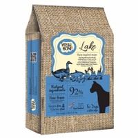 Wishbone Lake 12lbs Dog Dry Food
