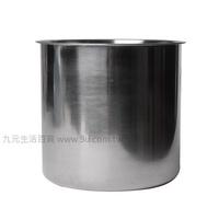 【九元生活百貨】16cm歐岱油鍋(#430不鏽鋼) 油鍋