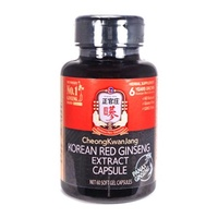 Korean Red Ginseng by Korean Red Ginseng - 60 Softgels