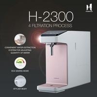 🚚 Hydroflux H2300