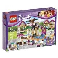 LEGO Friends Heartlake City Pool 41008 - intl