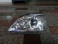NISSAN X-TRAIL 03 04 05 全新 原廠型 晶鑽大燈 DEPO製 一顆1800