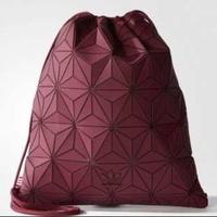 Adidas X Issey Miyake Drawstring Bag