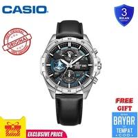 EFR-556L-1AV Casio Edifice Chronograph Quartz EFR556 Mens Watch