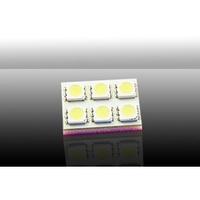 6SMD室內燈 ESCAPE後行李箱專用