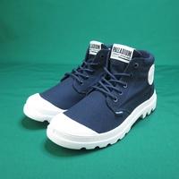 Palladium BLANC LITE LOW 高統靴 正品 76222458 丈青色 女款男碼【iSport愛運動】