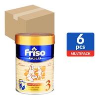 Friso Gold Growing Up Milk Formula - Stage 3