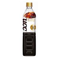 UCC職人咖啡含糖930ml