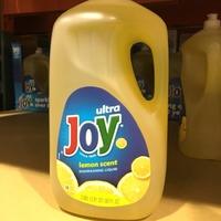 新包裝 美國 Ultra Joy 濃縮洗碗精 檸檬清香 2.66公升/ 好市多 Costco 規格