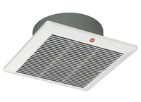 KDK CEILING MOUNT VENTILATING FAN 20CM, 20CQT1