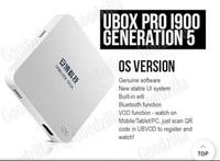 UBOX Pro 1900 Generation 5