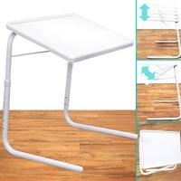 D056-Y001 萬用折疊桌(可調高度角度)懶人桌床上桌.便利多功能床邊桌.摺疊桌升降桌餐桌沙發桌.筆電桌電腦桌