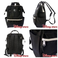 Disney Japan Limited Anello Collaboration Backpack (lI) Mickey Retro