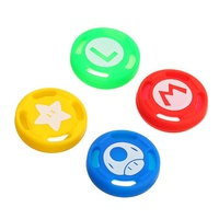 Handle Rocker Cap for XBOX360 XBOX ONE PS3 for Playstation 3 for Playstation 4 Gamepad Rocker Cap