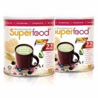 Kinohimitsu Superfood+ Tin 500g Twin pack