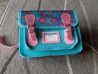 Smiggle unicorn kids handbag/backpack