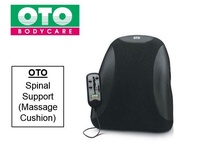 OTO Spinal Support Massage Cushion (BS-002)