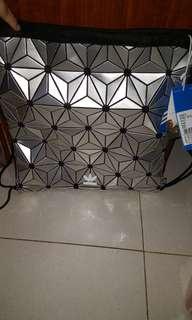 Adidas Issey Miyake Drawstring Bag