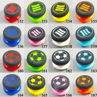 1x Analog Extenders  Joystick Cap Grips for Playstation 4 for PS4 Joystick for PS3 For Xbox360 Controller