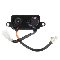 Voltage Regulator Fits Kubota Low Boy GL6500S AV6500-B Generator Genset - intl