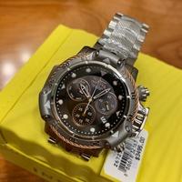 英威塔 海神波塞頓大三叉 龍鱗錶帶 型號:26723
