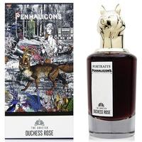 【PENHALIGON'S潘海利根】Duchess Rose狐狸 75ml(熱銷明星品)