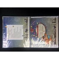 寰宇家庭zippy聖誕節CD 全新 zippy and me 聖誕節CD