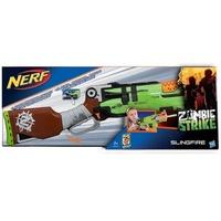 《Tomo屋》NERF 打擊者大獵槍 (自由 彈夾 彈匣 吸盤 水彈槍 子彈 殭屍 zombie)