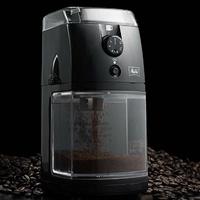 Melitta 電動咖啡磨豆機 CG-5B 臼齒磨盤