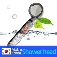 [DEWBELL]Care-Ae shower head/Magnetizer/softens the water by air bubbles/Remove rust