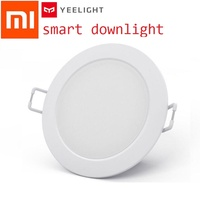 [Mi home] Xiaomi Smart Downlight Philips Zhirui Light 5700k Adjustable Color Ceiling Lamp