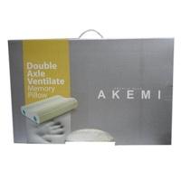 Akemi หมอนหนุน Double Axle Ventilate