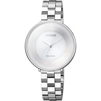CITIZEN Watch CITIZEN L Eco-Drive Ambiluna- Anbiryuna - EM0601-84A Ladies Watch