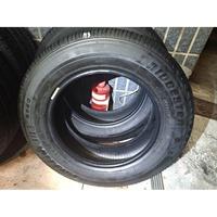 165 70 R 13 落地胎 普利司通 B250 17年31週製造 二手 中古 輪 胎 一輪750元