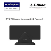 AC Ryan DVB-T2 Booster Antenna (USB powered)