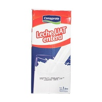 Canaprole Milk UHT Full Cream Cap 1L